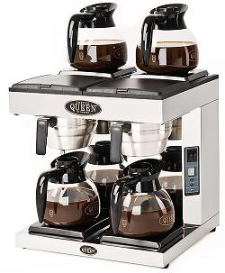 COFFE QUEEN DA-4