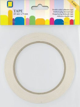 JEJE Produkt Double Sided Adhesive Tape 9 mm