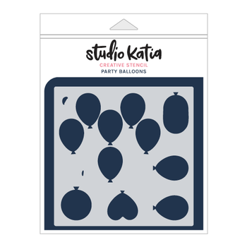 STUDIO KATIA-PARTY BALLOONS