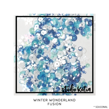 STUDIO KATIA-WINTER WONDERLAND