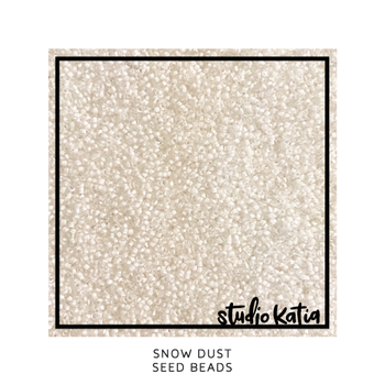 STUDIO KATIA-SNOW DUST