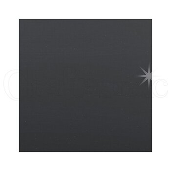 Cosmic Shimmer Matt Chalk Paint -Chalkboard
