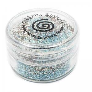 Cosmic Shimmer - Andy Skinner Mixed Media Embossing Powder Crystal Glaze