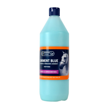 LINIMENT BLUE