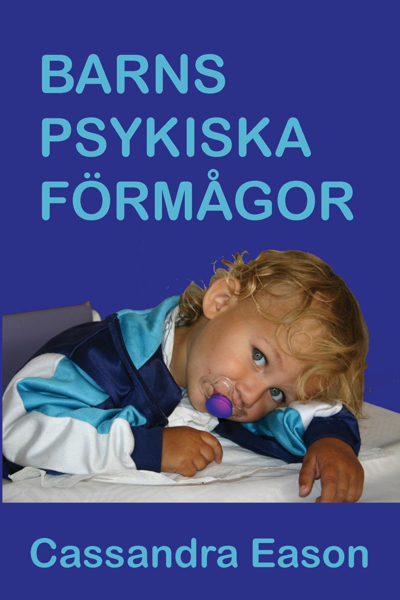 Barns psykiska fömågor av Cassandra Eason