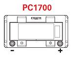 ODYSSEY PC1700MJT