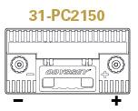 ODYSSEY PC2150MJS