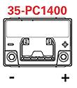ODYSSEY PC1400 Grp 35