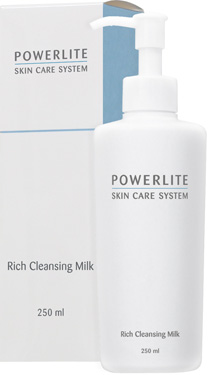 Rich Cleansing Milk