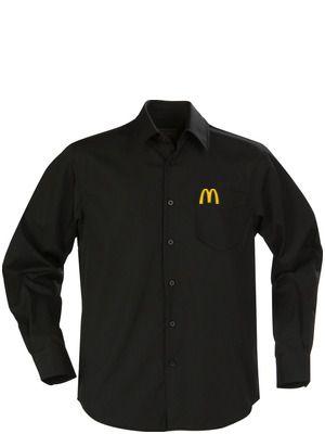McDonald's paita