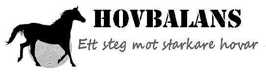 HOVBALANS