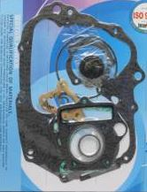 Gasket set engine 85cc (51mm)