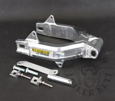 Aluminium svingarm G'Craft style +4cm