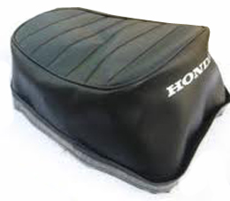 Seat covers and spares