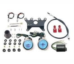 Elektriska komponenter