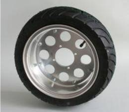 Rims, tyres and accessories