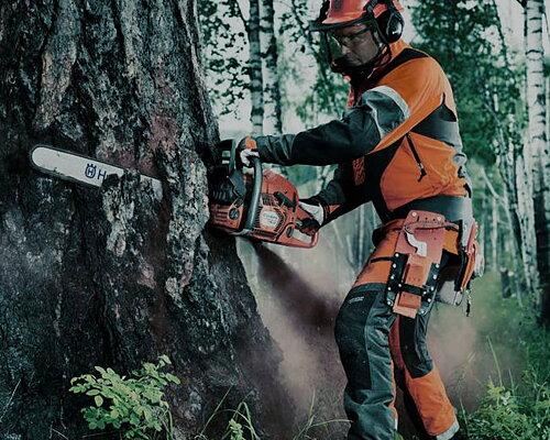 Husqvarna Kläder & Personlig skyddsutrustning