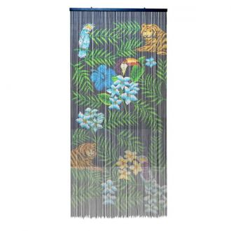 Draperi Djungle Bamboo