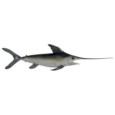 Svärdfisk, liten