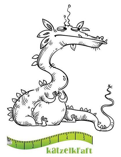Katzelkraft - Dragon