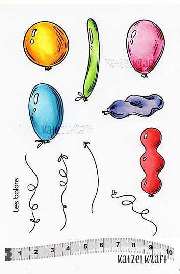Katzelkraft - Les Ballons