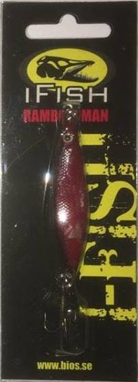Ramblin Man 70mm 11g
