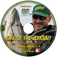 King of the jerkbait. REA 29 kr!