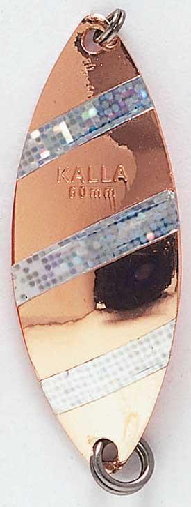 Blue Fox Kalla 60mm 9g