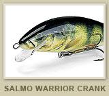 Warrior Crank