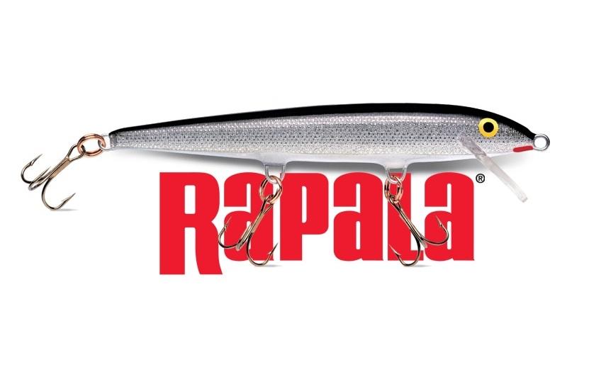Rapala wobblers