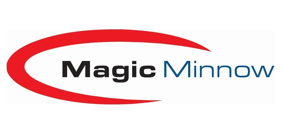 Magic Minnow/ Kinetic