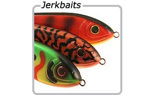 Jerkbaits/ Swimbaits