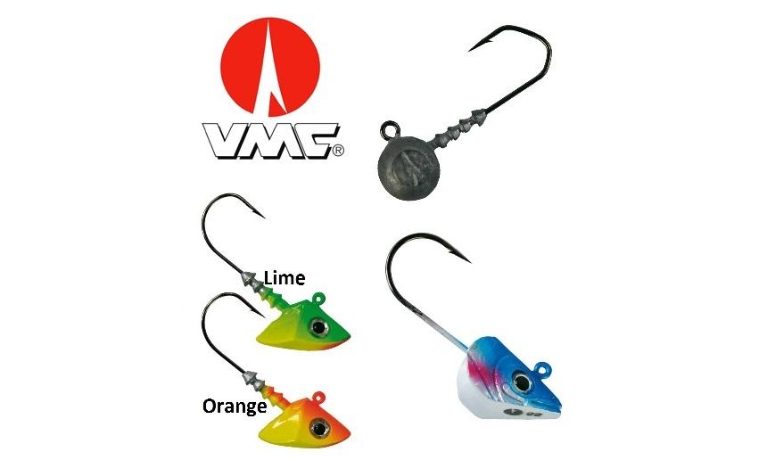 VMC jiggskallar