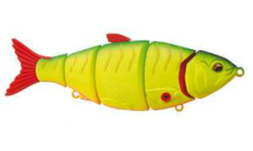Gill Racker Swimbait