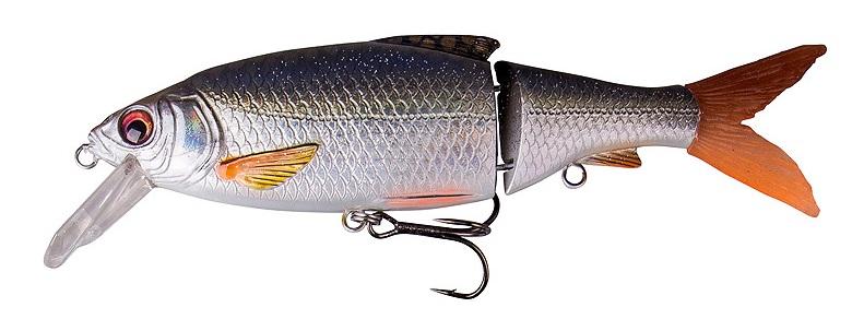 3D Roach Lipster 18,2cm 67g