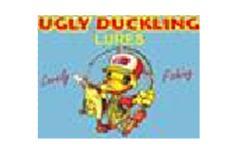 Ugly Duckling wobblers (FULLSORTIMENT)