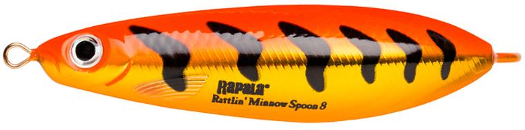 Minnow Spoon Rattlin