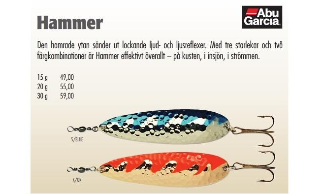 ABU Hammer