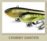 Salmo Chubby Darter
