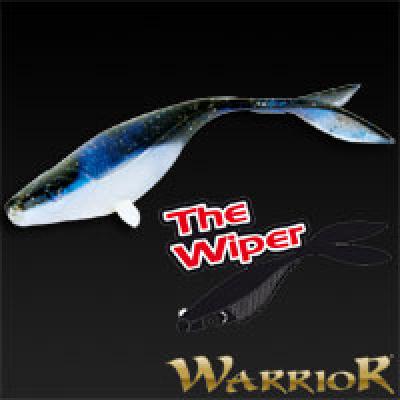 Fox The Wiper