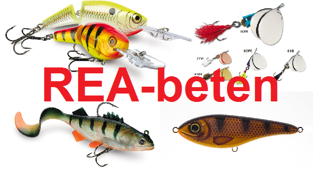 Lures Outsale!