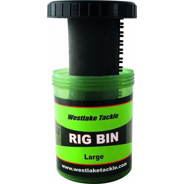 Rig Bin/ Förvaring av tackel