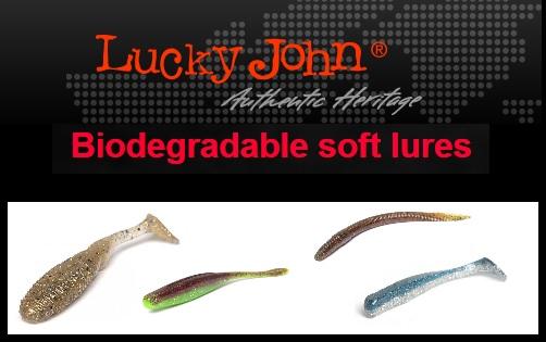 Lucky John