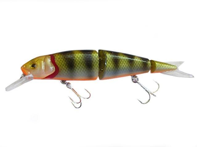 4-play 19cm lowrider 52g