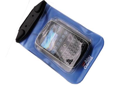 Abu waterproof cellphone case