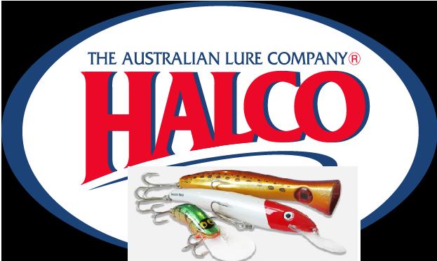 Halco Wobblers