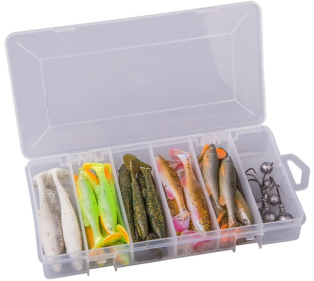 Lures kit