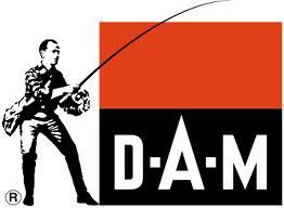 D.A.M Dropshot Verticaljigg