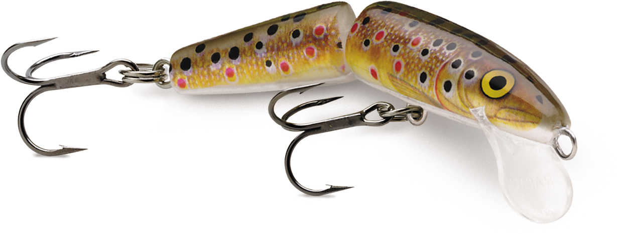 Rapala Jointed (ledad)