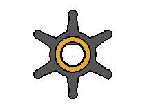 Impeller 6000-01